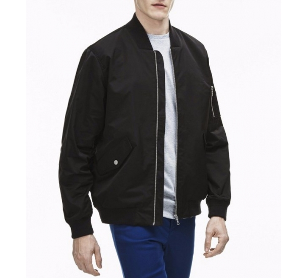 Men's zip up jacket