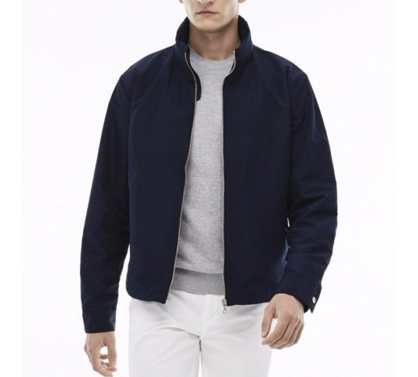 Classic Men's jacket windbreaks