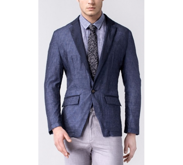 mens married party business trip suit