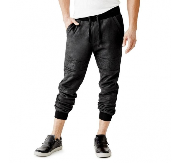 men's jogger , casual and comfort  waist with elastic