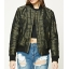 women's jackets , Camouflage printing casual coat