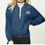 women's jackets , Casual with patch coat